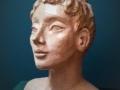 Henriet-Jocelyne-La dame au chignon.jpg
