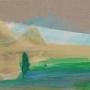 GINDRE Pascale 8.Pukaki lake.jpg