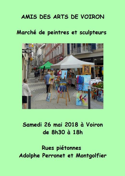 Marche des peintres 2018